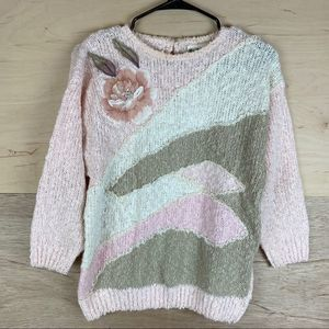 Vintage Exclusive Imports Sweater